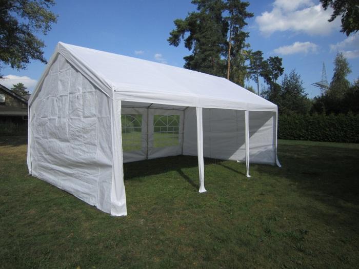 partyzelt festzelt pavillon pe 3x6 4x10 m gartenzelt vereinszelt bierzelt neu ebay. Black Bedroom Furniture Sets. Home Design Ideas