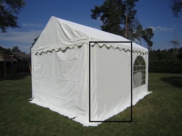 Zelt-Seitenwand (ohne Fenster)