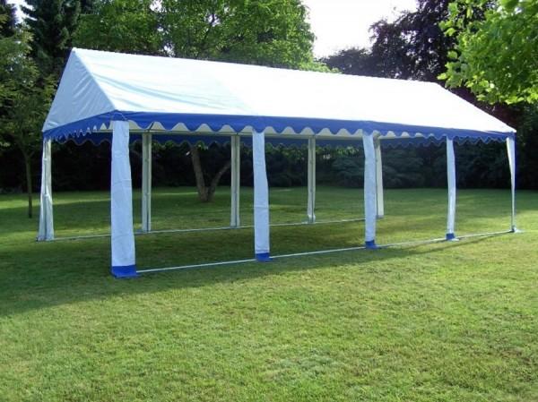 4x8m Dach für Partyzelte PVC